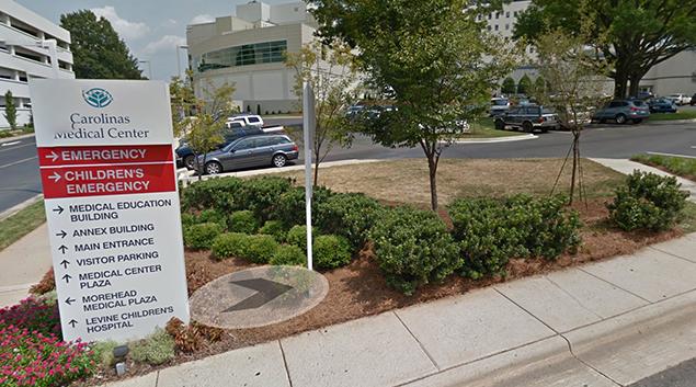 Carolinas HealthCare System Revises Visitation Policy Due to Flu