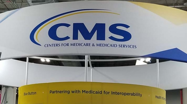 what does cms stand for in medical terms