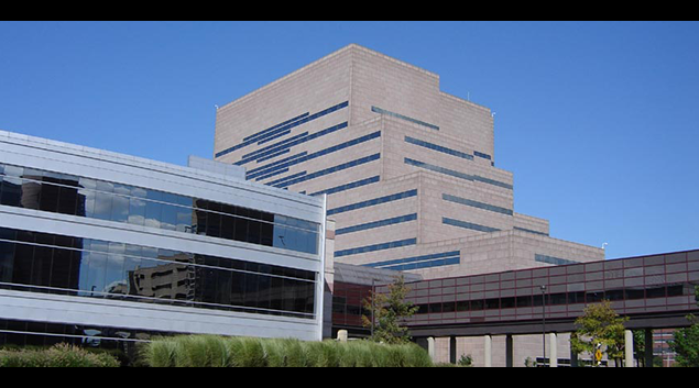 """Photo of Cleveland Clinic from <a href=""""http://en.wikipedia.org/wiki/Cleveland_Clinic"""">Wikipedia</a>"""