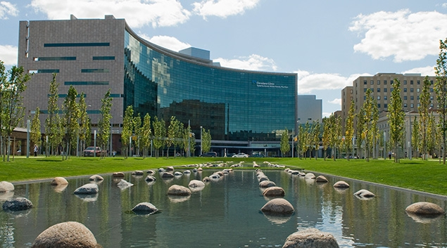 Cleveland Clinic acquires Indian River Medical Center, Martin