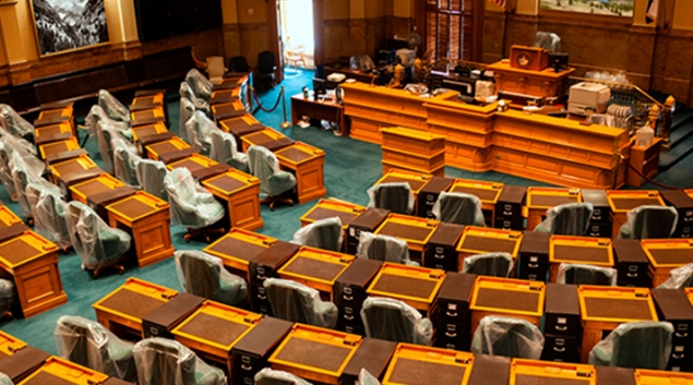 House Committee Probing Cms Joint Commission Over Accreditation