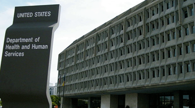 Hubert H. Humphrey Building, DHHS Headquarters-Washington, D.C.