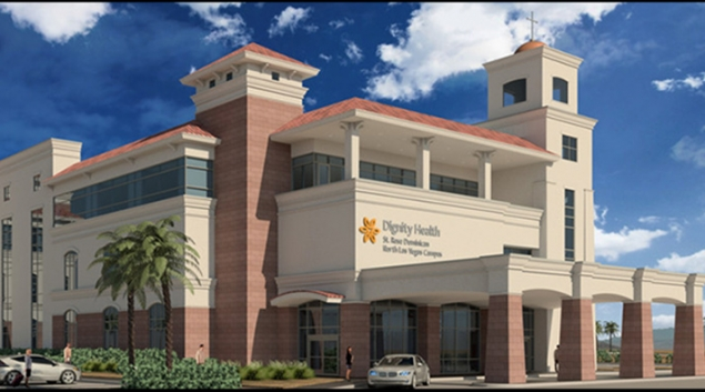 Catholic Health Initiatives and Dignity Health to Merge
