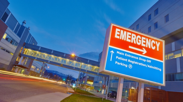 Anthem stops covering non-emergency medical conditions treated in ...