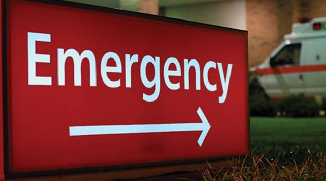 Only 3.3% of emergency room visits are \'avoidable,\' study says ...