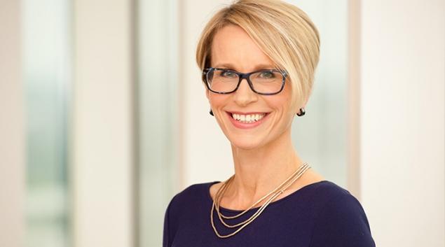 GlaxoSmithKline CEO Emma Walmsley downplays public