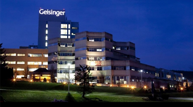 Image of Geisinger Medical Center from Facebook.