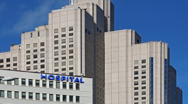 Image result for generic hospital pic