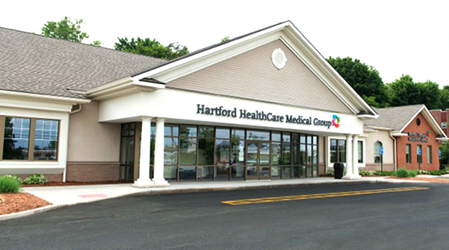 "Hartford HealthCare Medical Group-photo via <a href=""https://hartfordhealthcare.org/locations-partners/hartford-healthcare-medical-group""> Hartford Healthcare </a>"