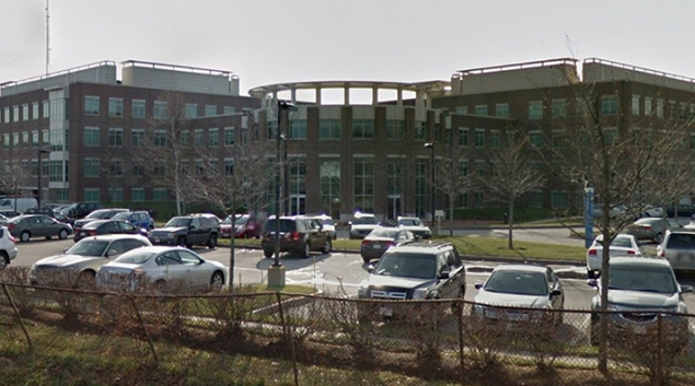Harvard Pilgrim Headquarters. Credit: Google Street View