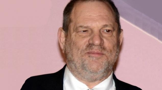 "Harvey Weinstein. Credit: <a href=""https://commons.wikimedia.org/wiki/File:Harvey_Weinstein_C%C3%A9sars_2014_(cropped).jpg"" target=""_blank"">Georges Biard</a>"