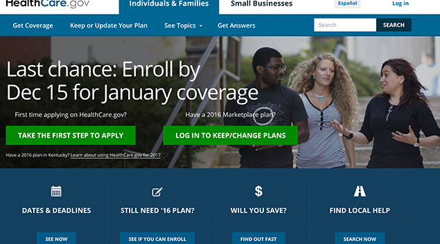 Big businesses worry bad Obamacare replacement plan worse ...
