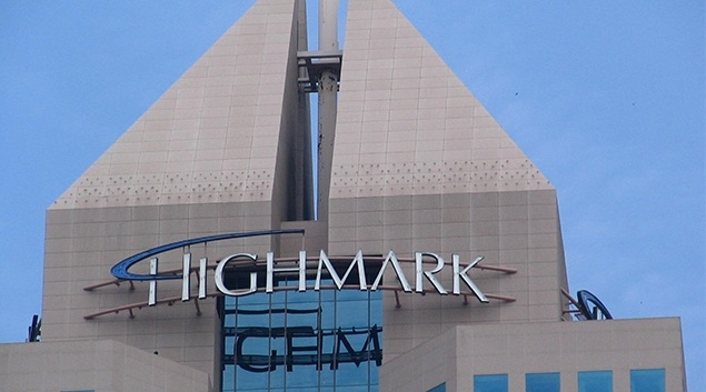 highmark health posts 1 1 billion in income and points to aca