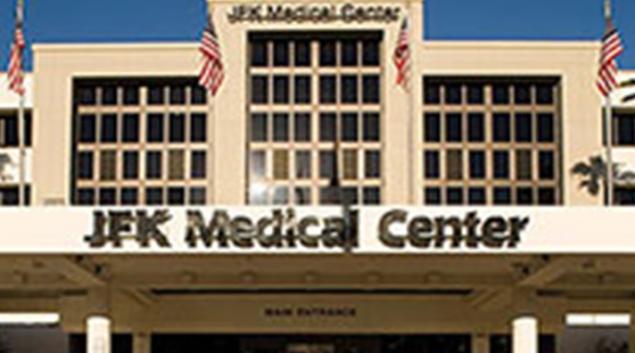 Credit: JFK Medical Center