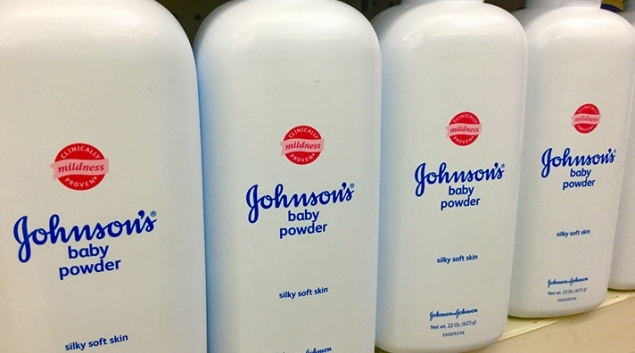 J&J wins reversal of $417m talc fine