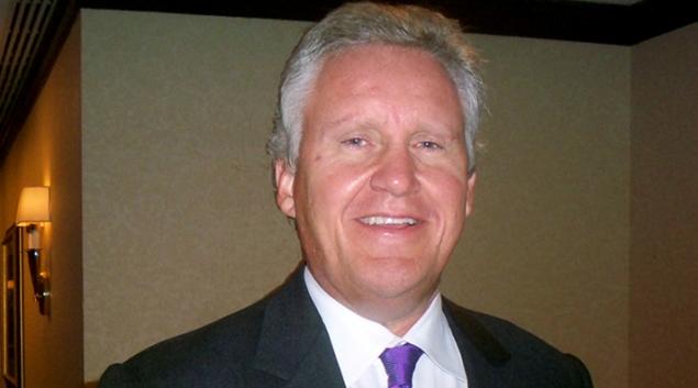 """Credit: <a href=""""https://commons.wikimedia.org/wiki/File:JeffreyRImmeltAugust2009.jpg"""">SarekOfVulcan</a>."""