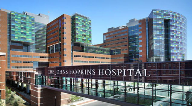 "Photo by <a href=""http://americannurseproject.com/locations/the-johns-hopkins-hospital/""> The America Nurse Project </a>"