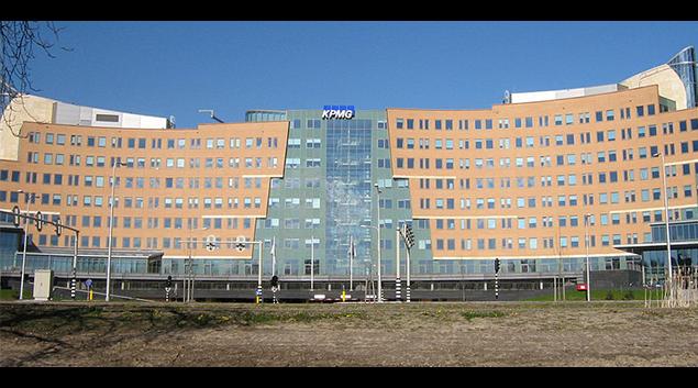 KPMG acquiring Beacon Partners   Healthcare Finance News