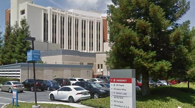 Kaiser Permanente San Jose Medical Center - Credit: Google Street View