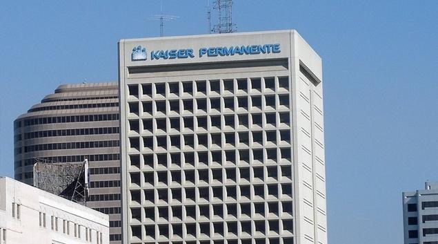 Kaiser Permanente fined $2 2 million over data reporting