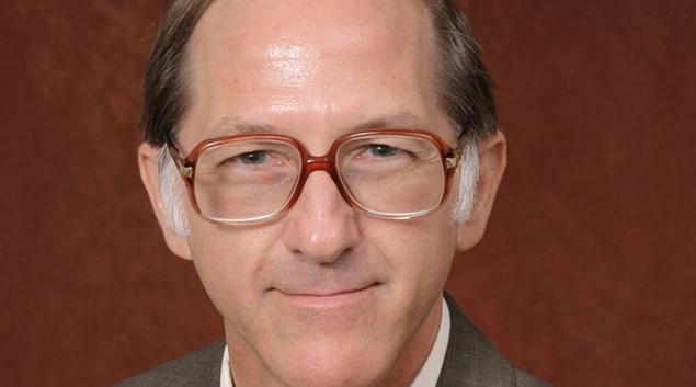 Professor Edward C. Klatt