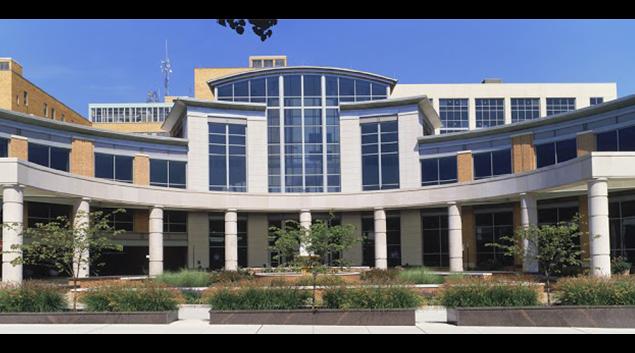 Exterior: Lancaster General Accountable Care Organization Partners