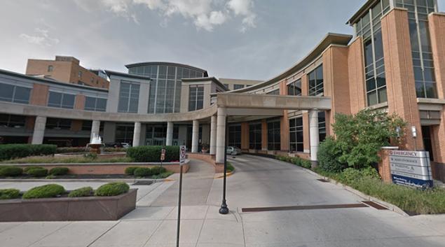 Exterior: Pennsylvania Hospitals Showing Big Financial Surpluses