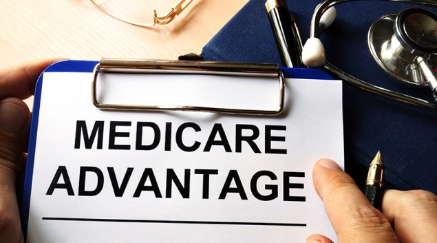 Medicare Advantage revenue expected to increase 1 59 percent