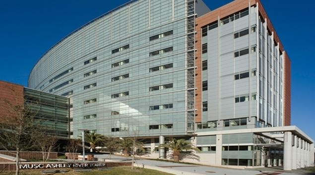 MUSC School of Medicine-courtesy MUSC