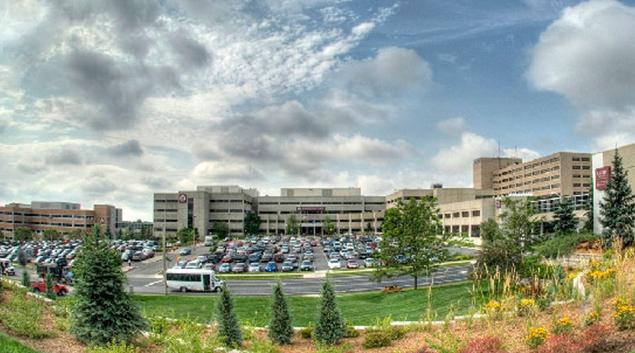 The Marshfield Clinic Marshfield Campus (handout)