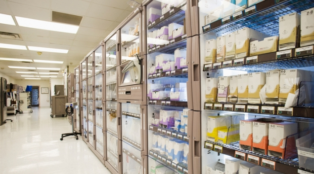 Hospitals spending $25 billion more on supply chain than