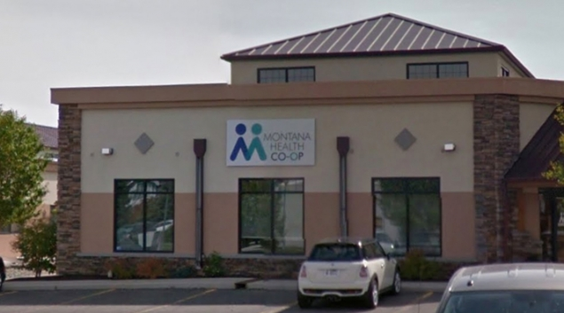Montana Health Co-Op. Credit: Google Street View