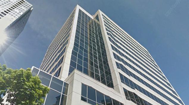 Mosaic Headquarters-Seattle, WA. Photo via Google Earth.