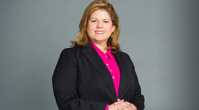 Blanca Vazquez, director of clinical trials in the Department of Neurology at NYU Langone Health