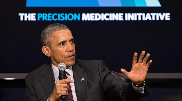 $55M in awards will launch precision medicine cohort program