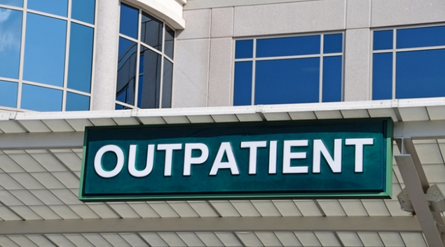 Photo of CMS boosts outpatient payment by 2.6% while making further cuts to 340B hospitals