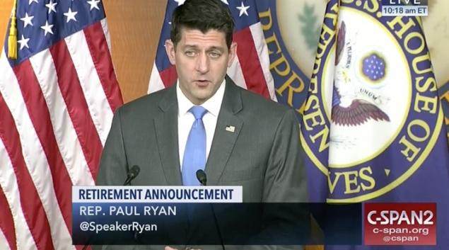 "Photo by <a href=""https://www.c-span.org/video/?443908-1/speaker-ryan-retire-congress-term-ends""> C-Span </a>"