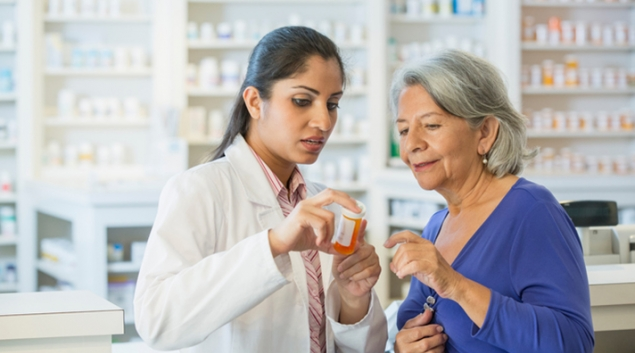 AHIP supports requirement for drug companies to put prices in consumer ads | Healthcare Finance News
