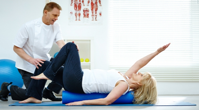 Image result for Physical Therapy services news