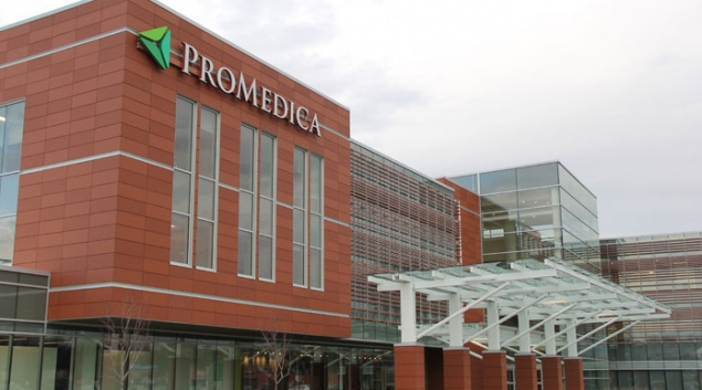 """ProMedica Health and Wellness Center in Toledo, Ohio. Credit: <a href=""""https://www.promedica.org/toledo-hospital/news/promedica-health-and-wellness-center-opens-for-patient-care"""" target=""""_blank"""">promedica.org</a>"""
