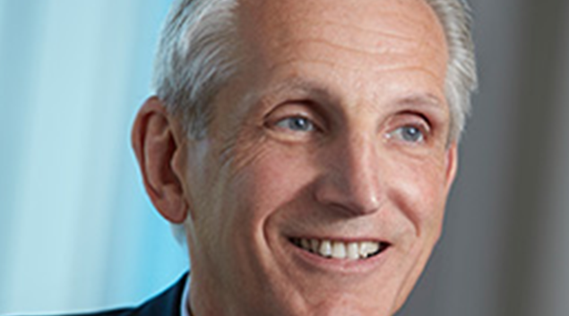 Robert Henkel-President/CEO, Ascension Healthcare
