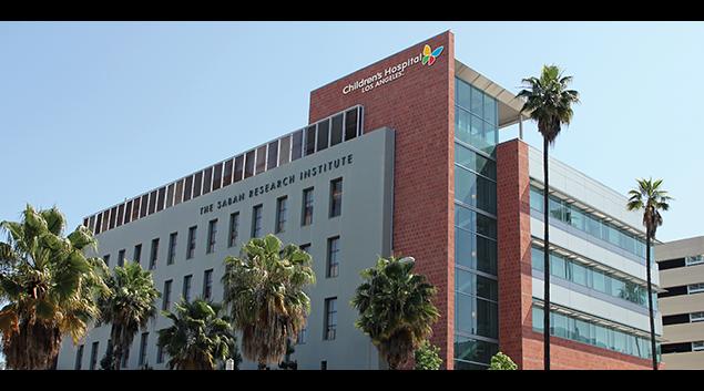 California Institute of Regenerative Medicine awards