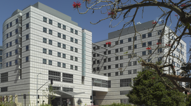 UCLA Ronald Reagan Medical Center, where two patients died and 179 were exposed to CRE.