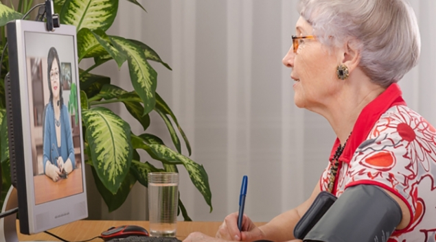 More Medicare Advantage plans in 2021 will offer telehealth benefits.