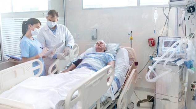 How Northwestern Medicine cut senior hospitalizations by 33%