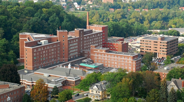 St. Luke's University Hospital Bethlehem