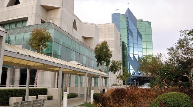 St. Francis Medical Center (Prime Healthcare)