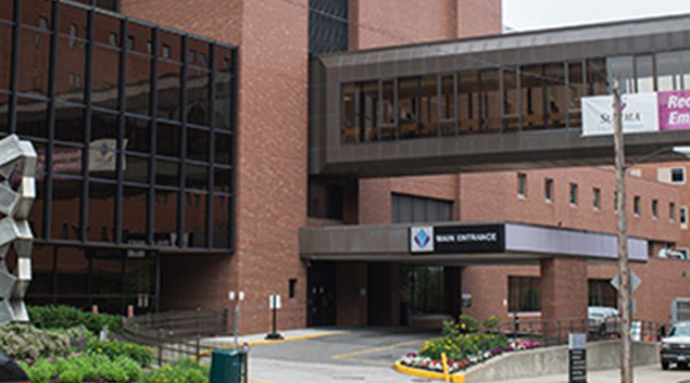 "Summa Health campus, Akron, Ohio. Photo by <a href=""http://www.summahealth.org/locations/hospitals/akron"">Summa Health.</a>"