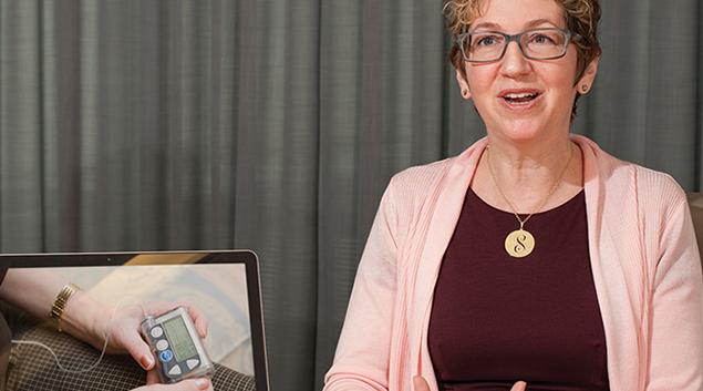Suzanne B. Schwartz, MD, the FDA's associate director for science and strategic partnerships. (Photo: FDA.gov)