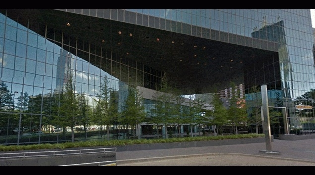 Tenet Healthcare Headquarters from Google